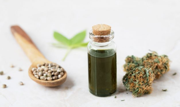 4 Benefits that Assistance the Growth of the CBD Market