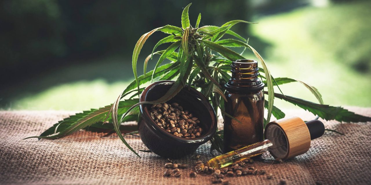 4 factors to utilize CBD hemp oil on your face every day