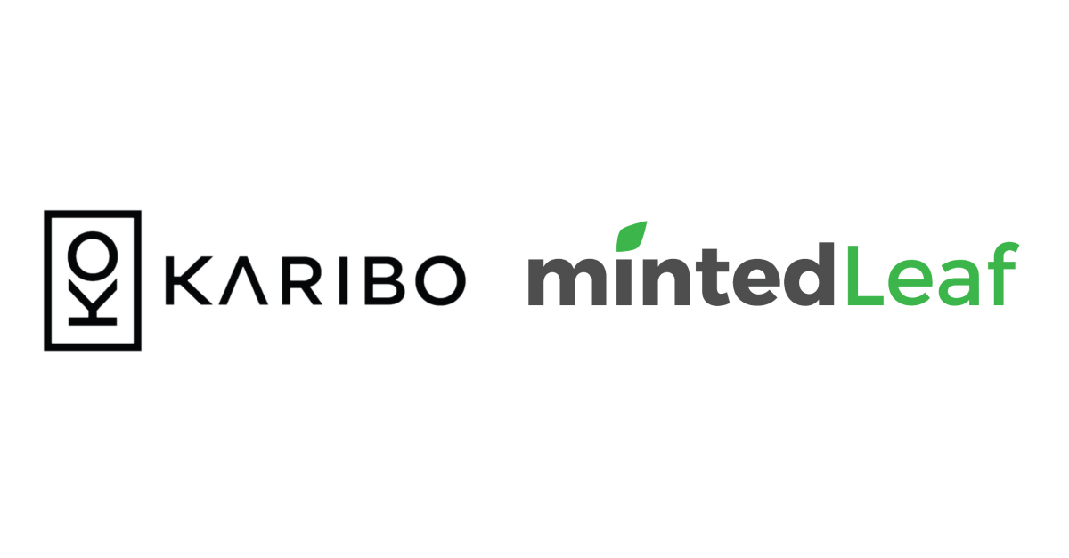 """KARIBO, mintedLeaf Deal Frontline COVID-19 Healthcare Employees 70%off Sitewide With Discount Code """"HEROES"""""""