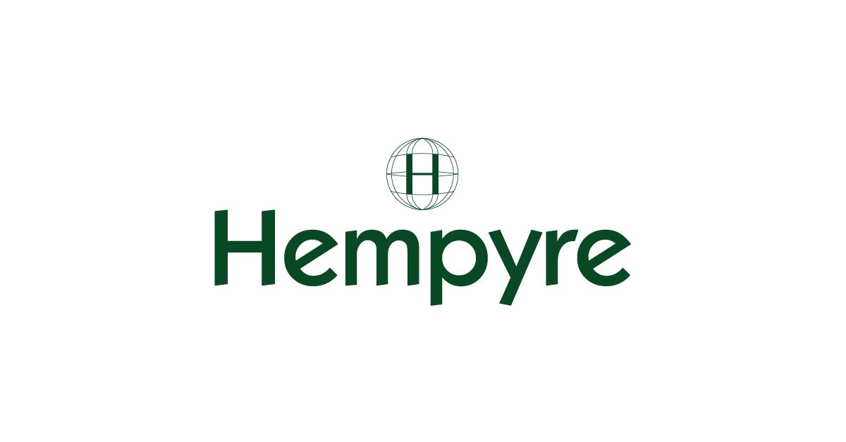 Hempyre Holdings Ltd. Launches Global Platform for Branded Hemp-Formulated Customer Packaged Product