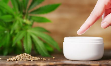 CBD Cream: 5 Best CBD Creams in the UK (2020)