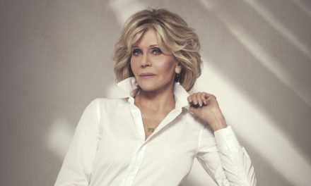 Jane Fonda on CBD, Quarantine and Never Purchasing Another Piece of Clothes Again