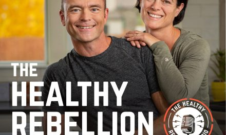 Beyond Labels: A conversation with Joel Salatin and Sina McCullough   Salty Talk 012   THRR