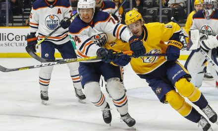With 3 finalizings in 3 days, Ken Holland transforms Edmonton Oilers' 3rd line