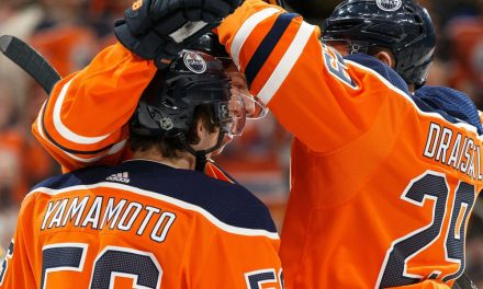 Top 10 factors the Edmonton Oilers will be better in 2020-21