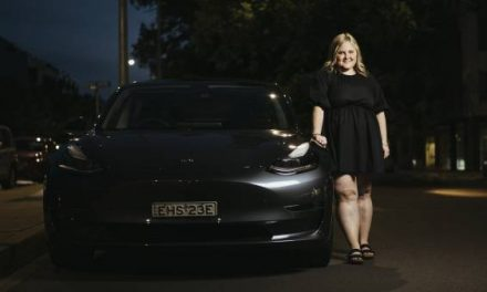 'We just pursued it': Braddon Tesla theft attempt foiled using innovation