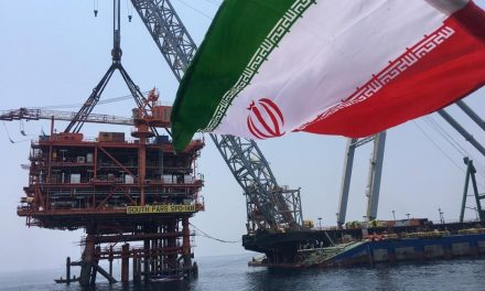 Iran Says U.S. Has 'Addiction' to Sanctions After Latest Round Hits Oil Industries Already Targeted