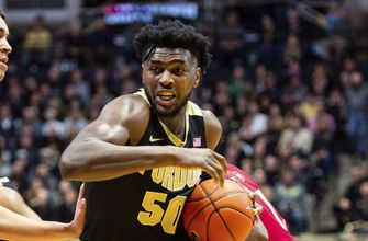 Williams will require to come up big for young Boilermakers