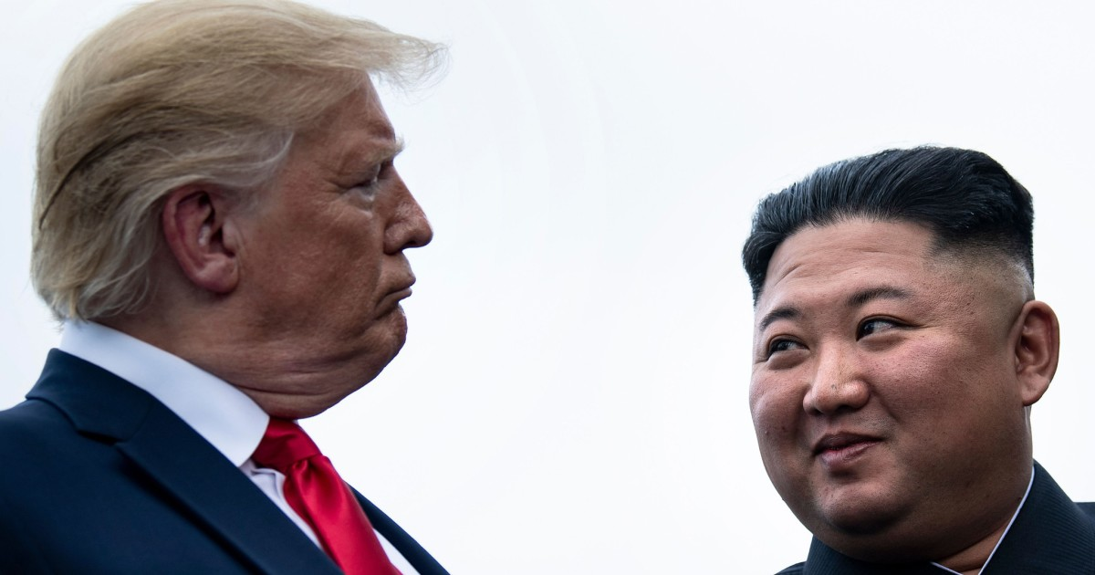 Trump will leave workplace foiled by the North Korea nuclear issue. Will Biden fare much better?
