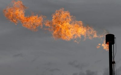 American oil and gas companies are asleep at the wheel on methane emissions