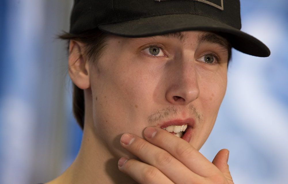 Tough questions and few easy answers in Edmonton Oilers contract negotiations with Ryan Nugent-Hopkins