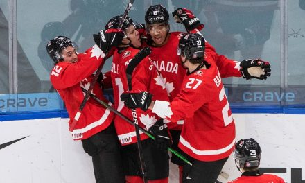 3 Stars from Day 5 of WJC: Quinton Byfield silences critics