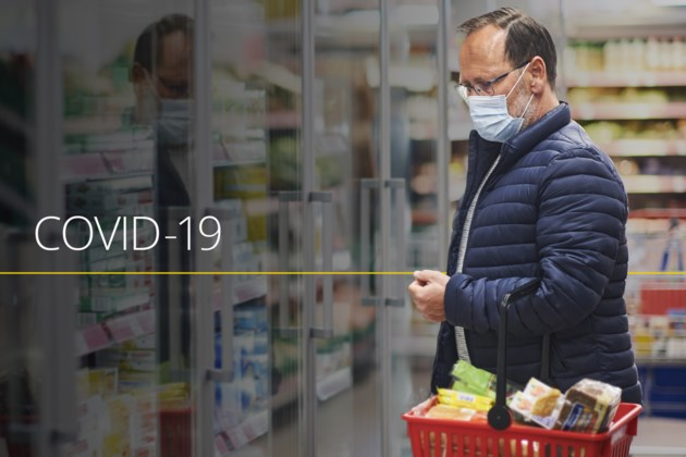 COVID-19: What encourages altering behaviours throughout a pandemic– from toilet tissue hoarding to physical distancing