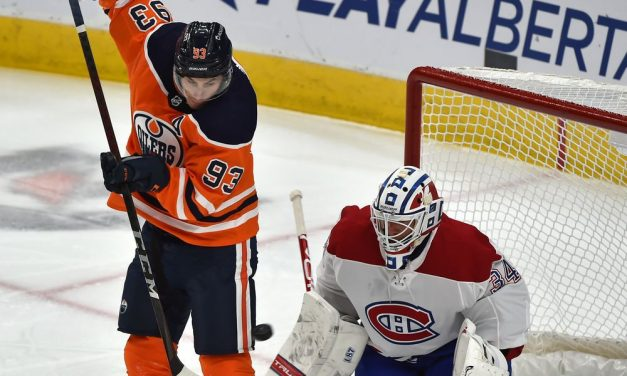 Gamer grades: Vaunted powerplay lays a rotten egg as Edmonton Oilers again fall meekly to Habs