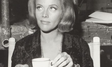 Honor Blackman obituary: a new-model leading woman