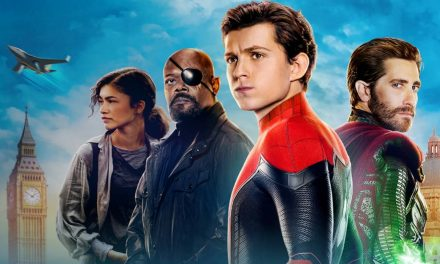 Tom Holland says Spider-Man 3 is the 'most ambitious superhero film of perpetuity'