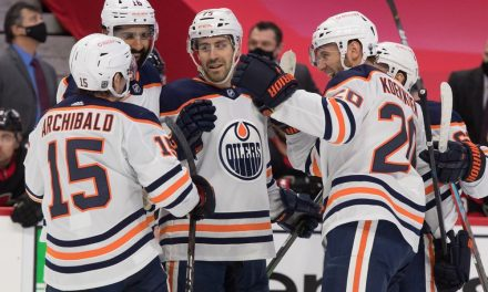 In defence of the Edmonton Oilers Defence: 9 Things