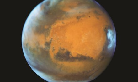 Report calls for revamped cost-conscious vision for Mars exploration