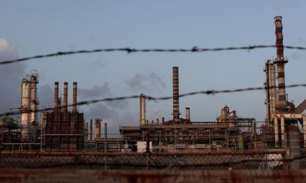 INSIGHT-Far from White House, Caribbean refinery to test Biden's promises on poverty and pollution