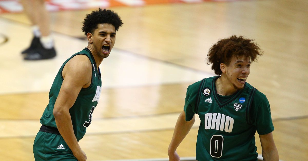 The 13 most significant takeaways from the men's NCAA Tournament's opening round