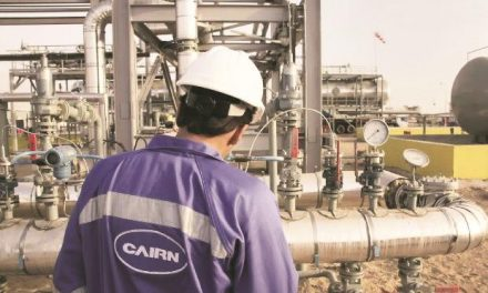 Cairn to take abroad Indian possessions to enforce $1.2-bn arbitration award
