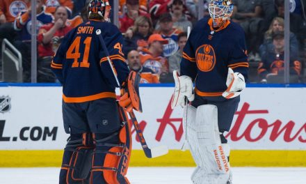Outstanding defensive record continues to drive Edmonton Oilers' success