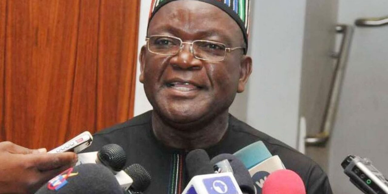 I have actually Made A Number Of Appeals To Buhari Federal Government To Arrest Miyetti Allah Leaders Who Pledged Death On Us– Ortom