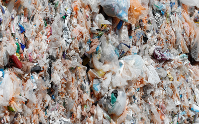 The recycling misconception: A plastic waste option littered with failure
