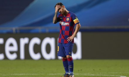 Lionel Messi's Depressing Departure From F.C. Barcelona Marks the End of European Football's Romantic Era