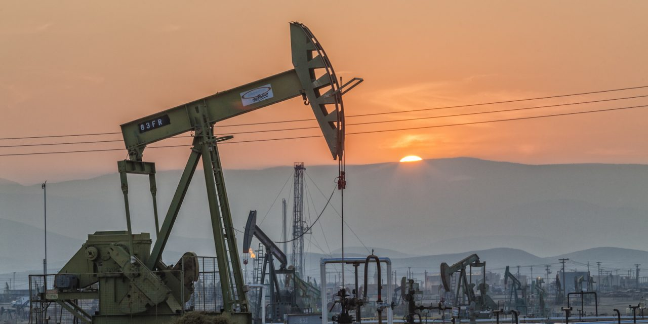 For a livable future, 60%of oil and gas should remain in the ground